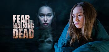 Risultati immagini per fear the walking dead  4 poster
