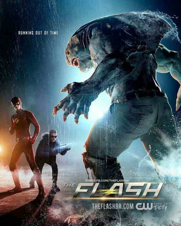 The-Flash-Infantino-Street-Poster