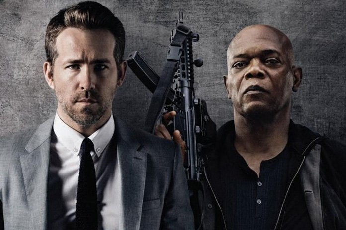 Image result for The Hitman's Bodyguard