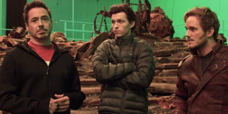 robert-downey-jr-tom-holland-and-chris-pratt-on-set-of-avengers-infinity-war