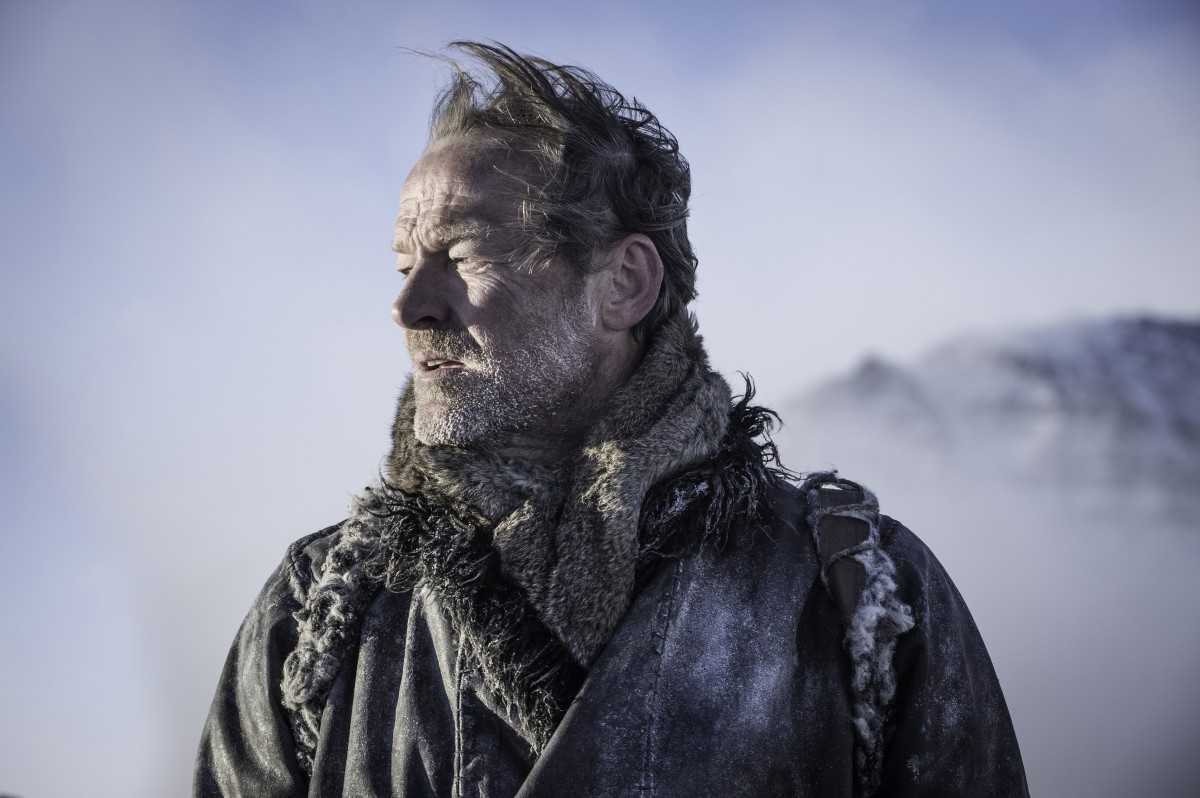 "Game of Thrones: Here are 12 Image Clips From the Next Episode 6 ""Beyond The Wall"""