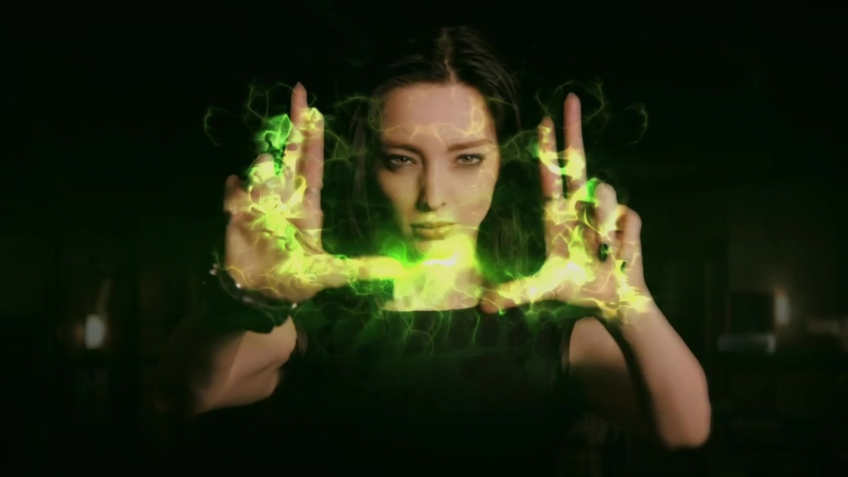The Gifted New Character Posters Features The Super Beings Fresh Look