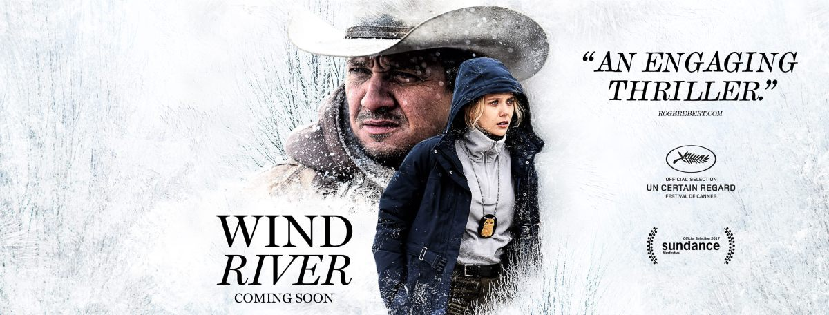 "Movie Review: ""Wind River"" (2017)- The Winter Hunts"