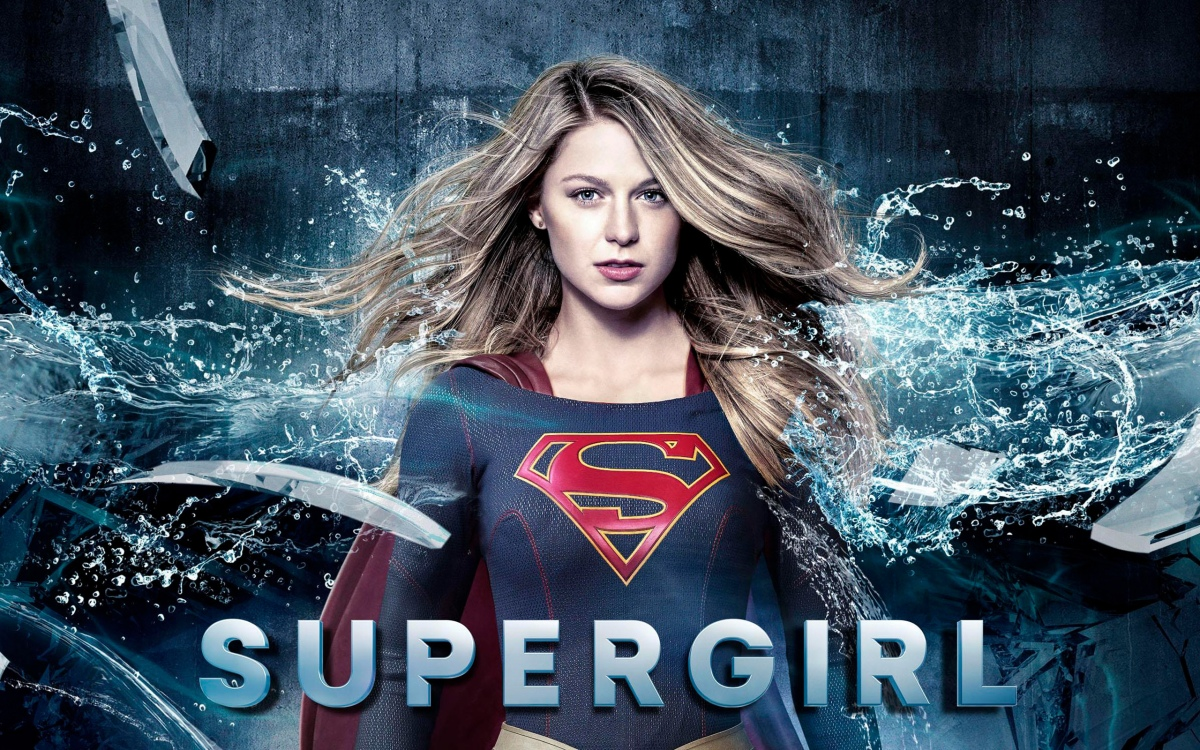 'Supergirl' Season 3 Official Poster Revealed: Flying Solo