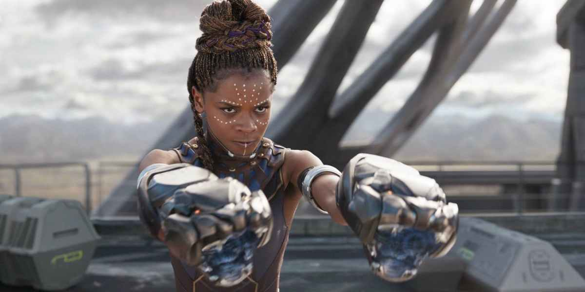 Black Panther: Chadwick Boseman Reveals Shuri's Vital Role In Protecting Wakanda