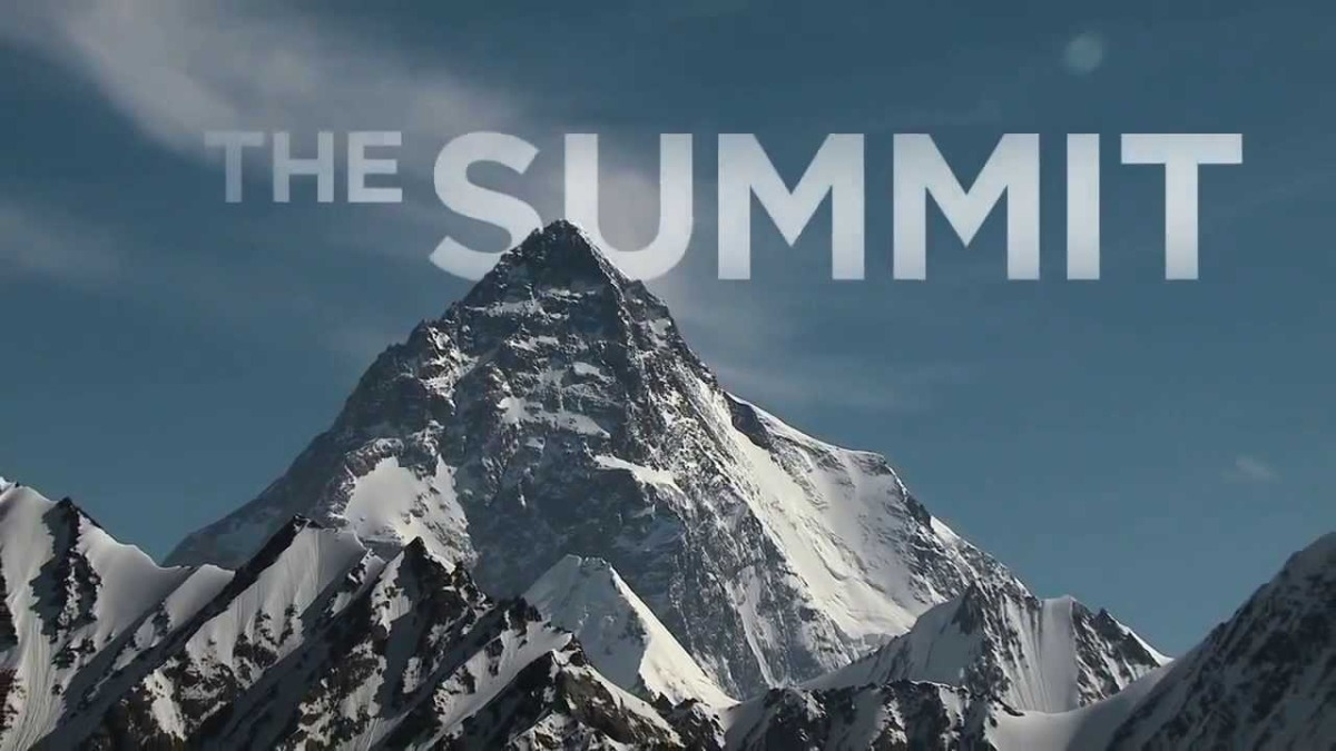 The Summit Review: The K2 Mountain Disaster Event; 11 Climbers Died
