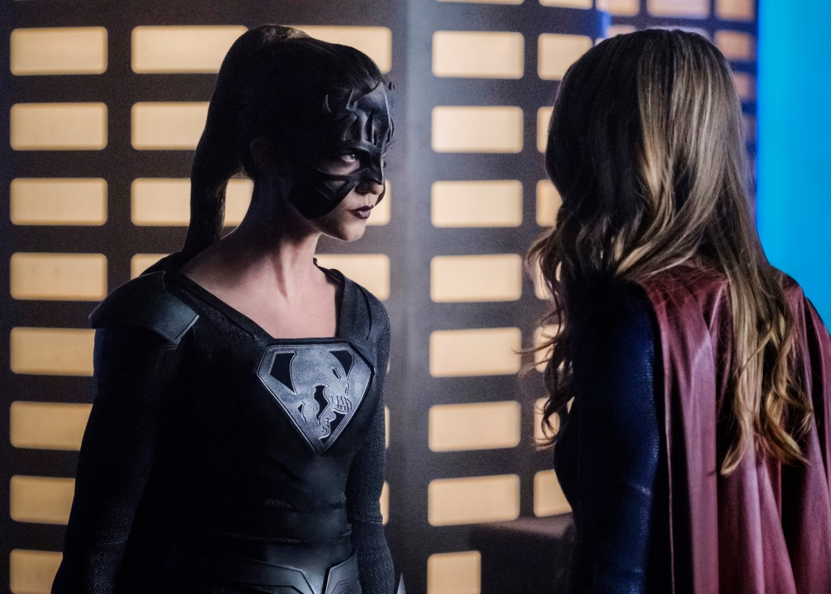 "Watch Supergirl Season 3, Episode 11: ""Fort Rozz"" Preview: Kara Unites With Saturn Girl, Livewire & Psi"