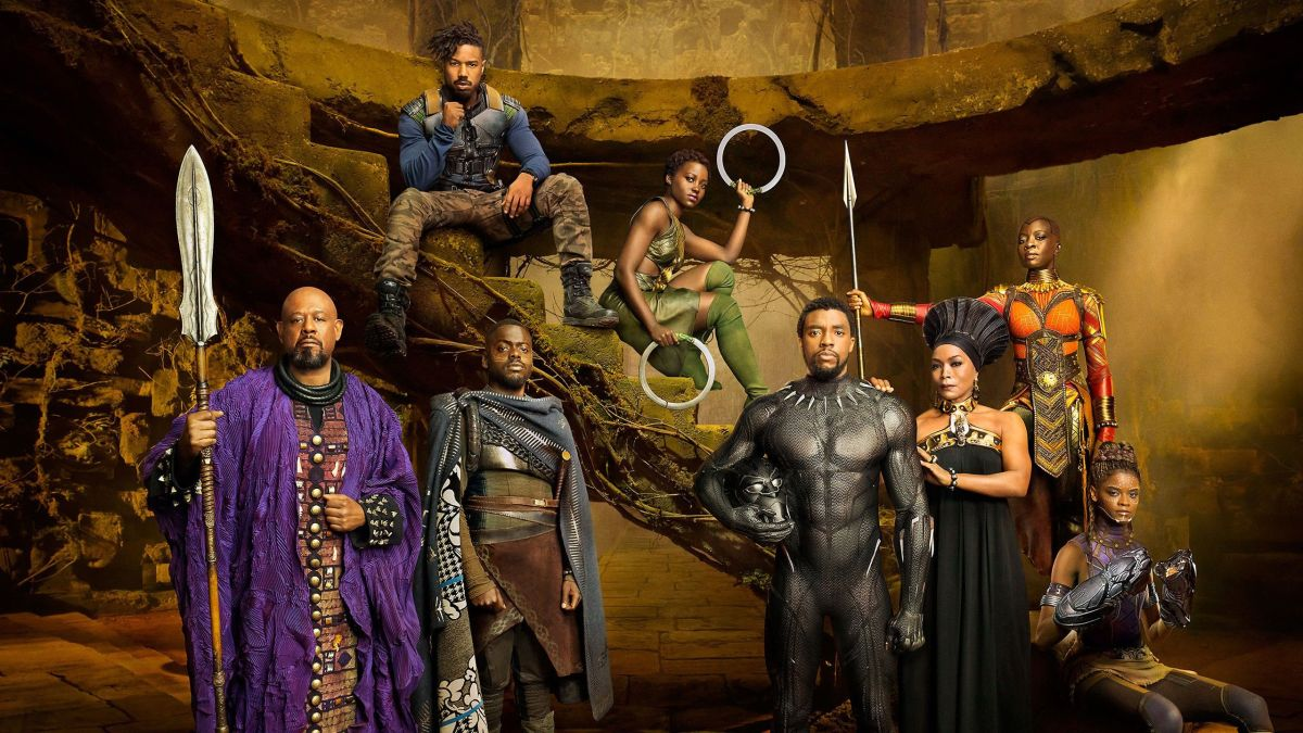 'Black Panther' Review: Far Better Than Justice League